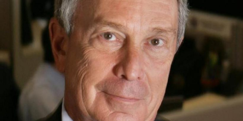 Michael Bloomberg Bio, Net Worth, Facts