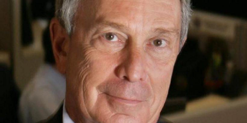 Michael Bloomberg Bio, Net Worth, Facts