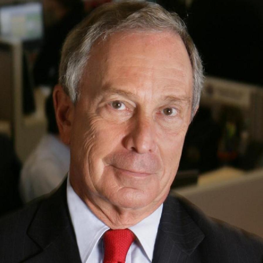 Michael Bloomberg Net Worth 2019: Money, Salary, Bio ...