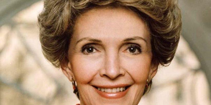 Nancy Reagan Bio, Net Worth, Facts