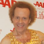 Richard Simmons Biography