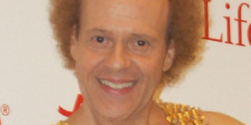Richard Simmons Bio, Net Worth, Facts