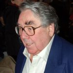 Ronnie Corbett Biography