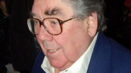 Ronnie Corbett Bio, Net Worth, Facts