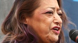 Zaha Hadid Bio, Net Worth, Facts