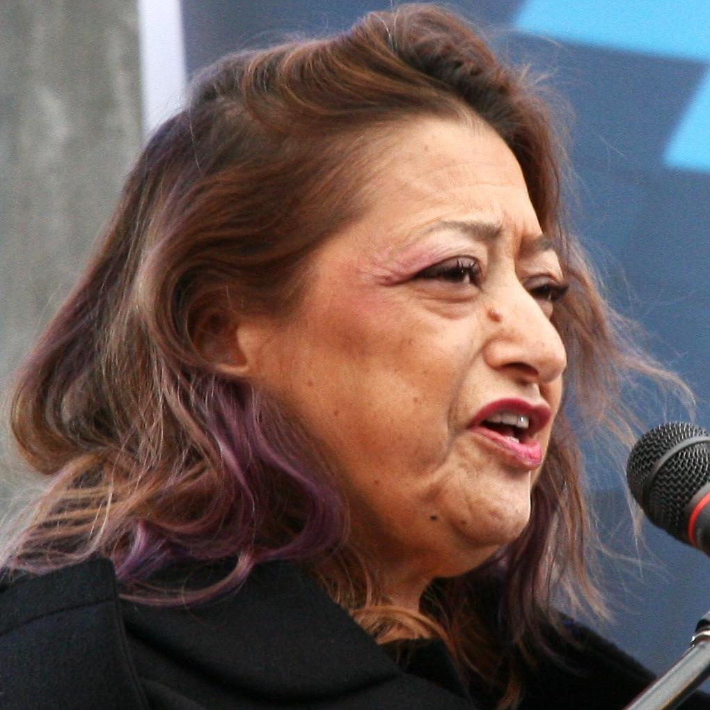 zaha hadid bio net worth height facts cause of death