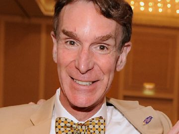 Bill Nye Net Worth 2021 Height Age Bio And Facts