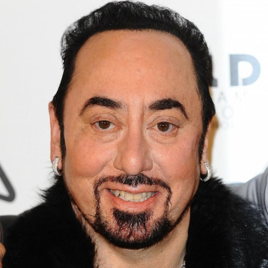 David Gest Bio, Net Worth, Facts