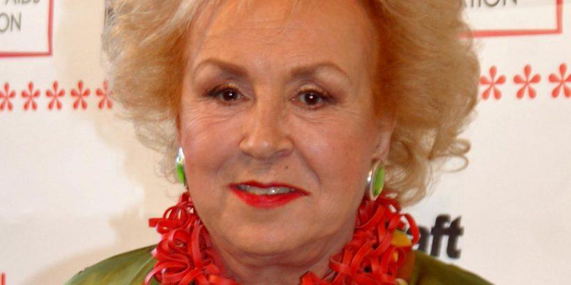 Doris Roberts Bio, Net Worth, Facts