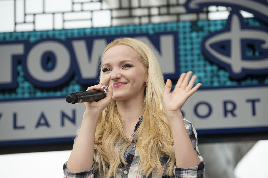 Dove Cameron Bio, Net Worth, Facts