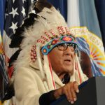 Joe Medicine Crow Biography