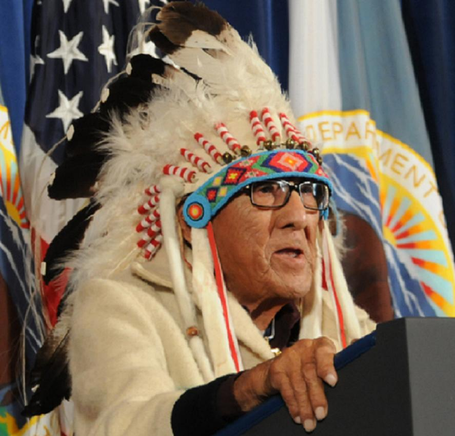Joe Medicine Crow Bio, Net Worth, Facts