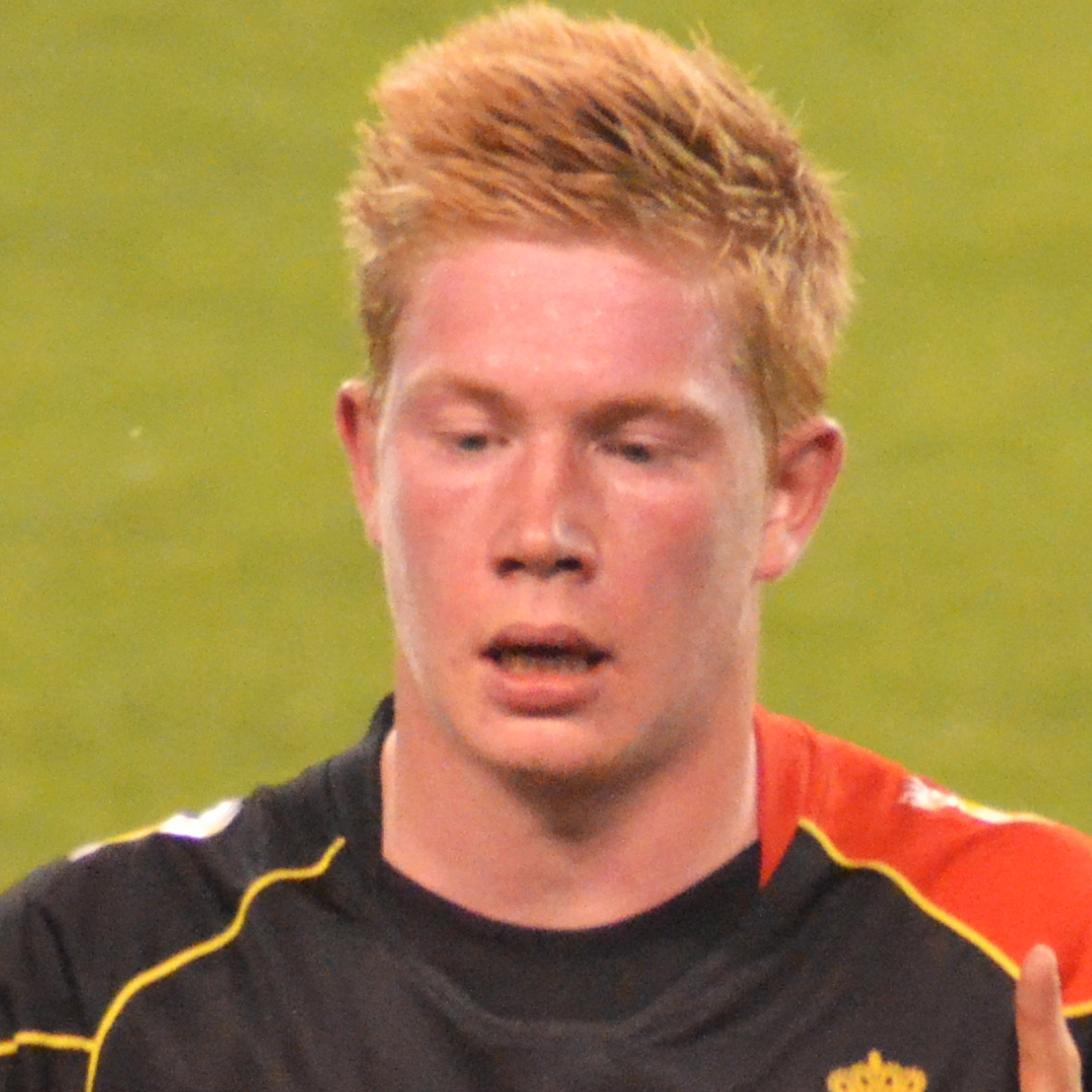 Kevin De Bruyne Bio, Net Worth, Facts