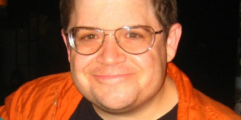Patton Oswalt Bio, Net Worth, Facts