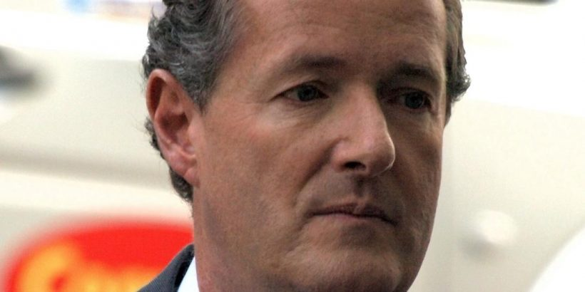 Piers Morgan Bio, Net Worth, Facts