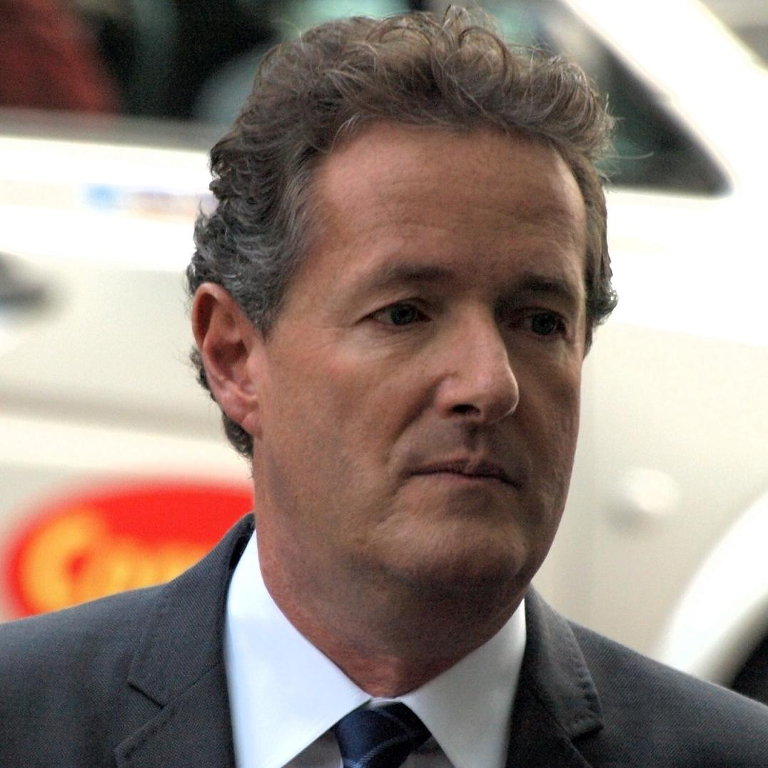 Piers Morgan Bio Net Worth Height Facts Dead Or Alive