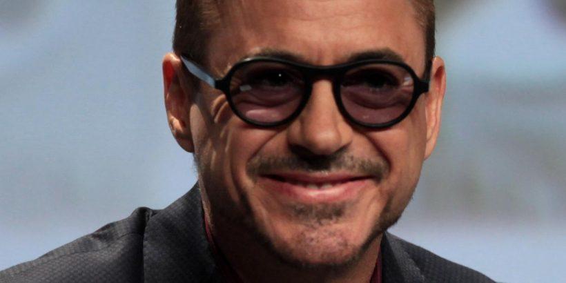 Robert Downey Jr. Bio, Net Worth, Facts