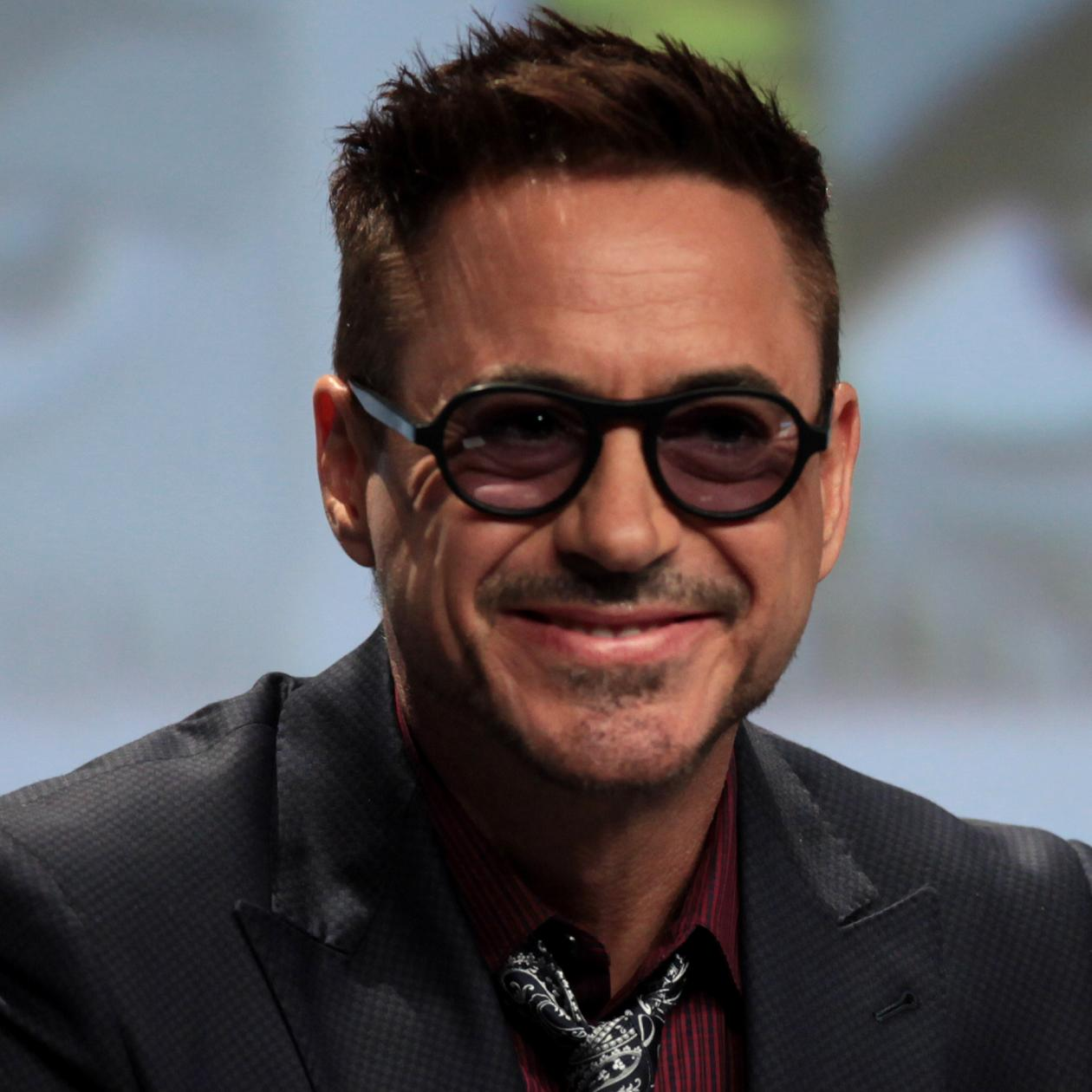Robert Downey Jr. Bio, Net Worth, Facts