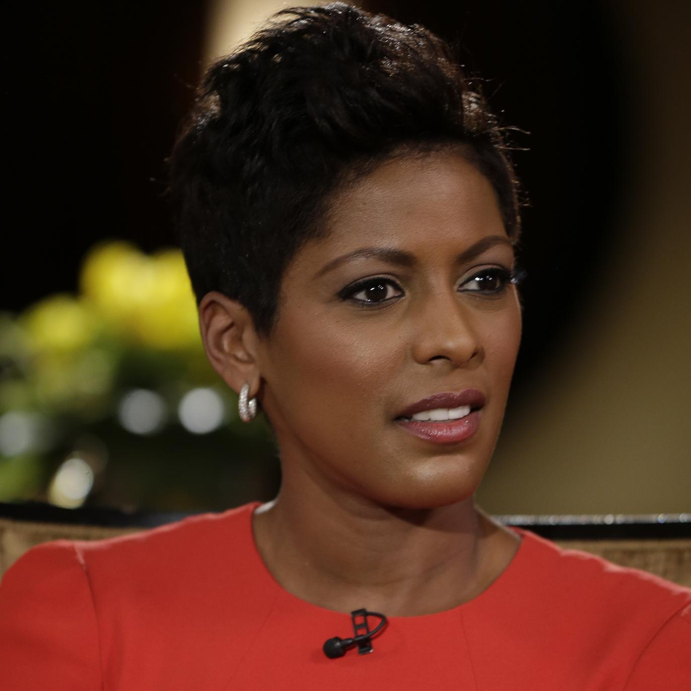 The gallery for --> Tamron Hall Children