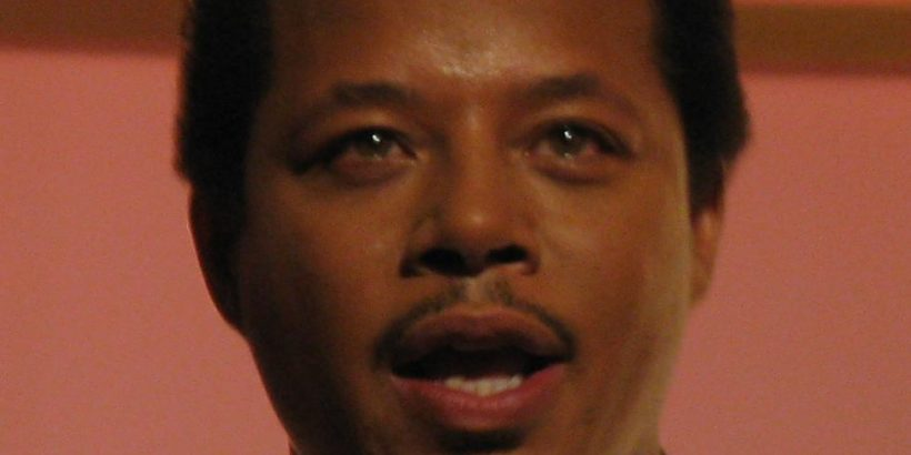 Terrence Howard Bio, Net Worth, Facts