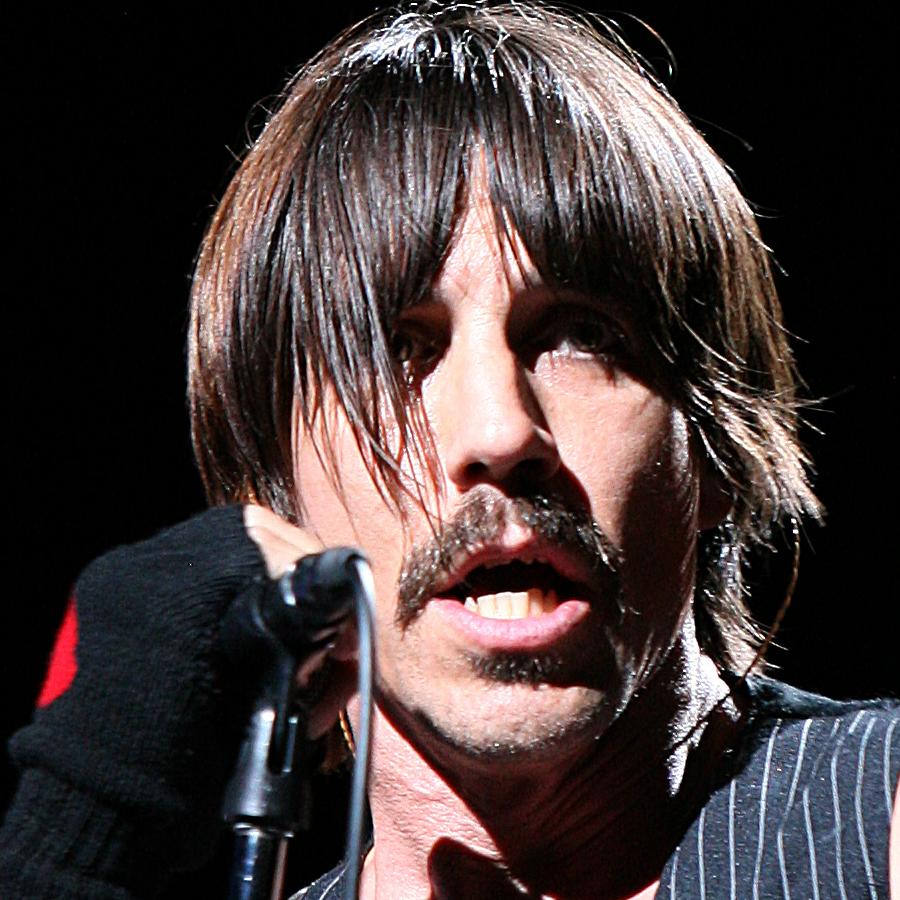 Anthony Kiedis Bio, Net Worth, Facts