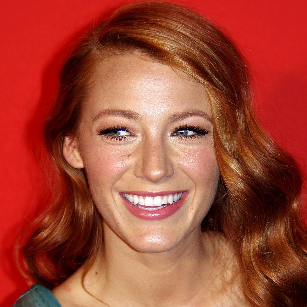 Blake Lively Bio, Net Worth, Facts