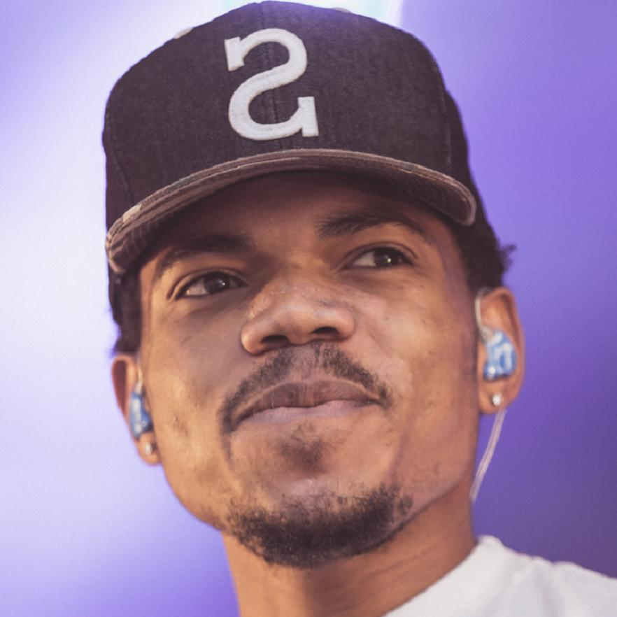 Chance The Rapper Bio, Net Worth, Facts