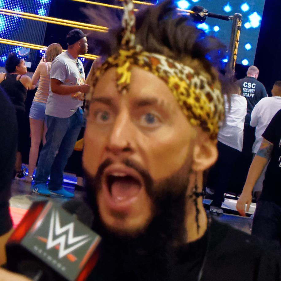 Enzo Amore Bio, Net Worth, Facts