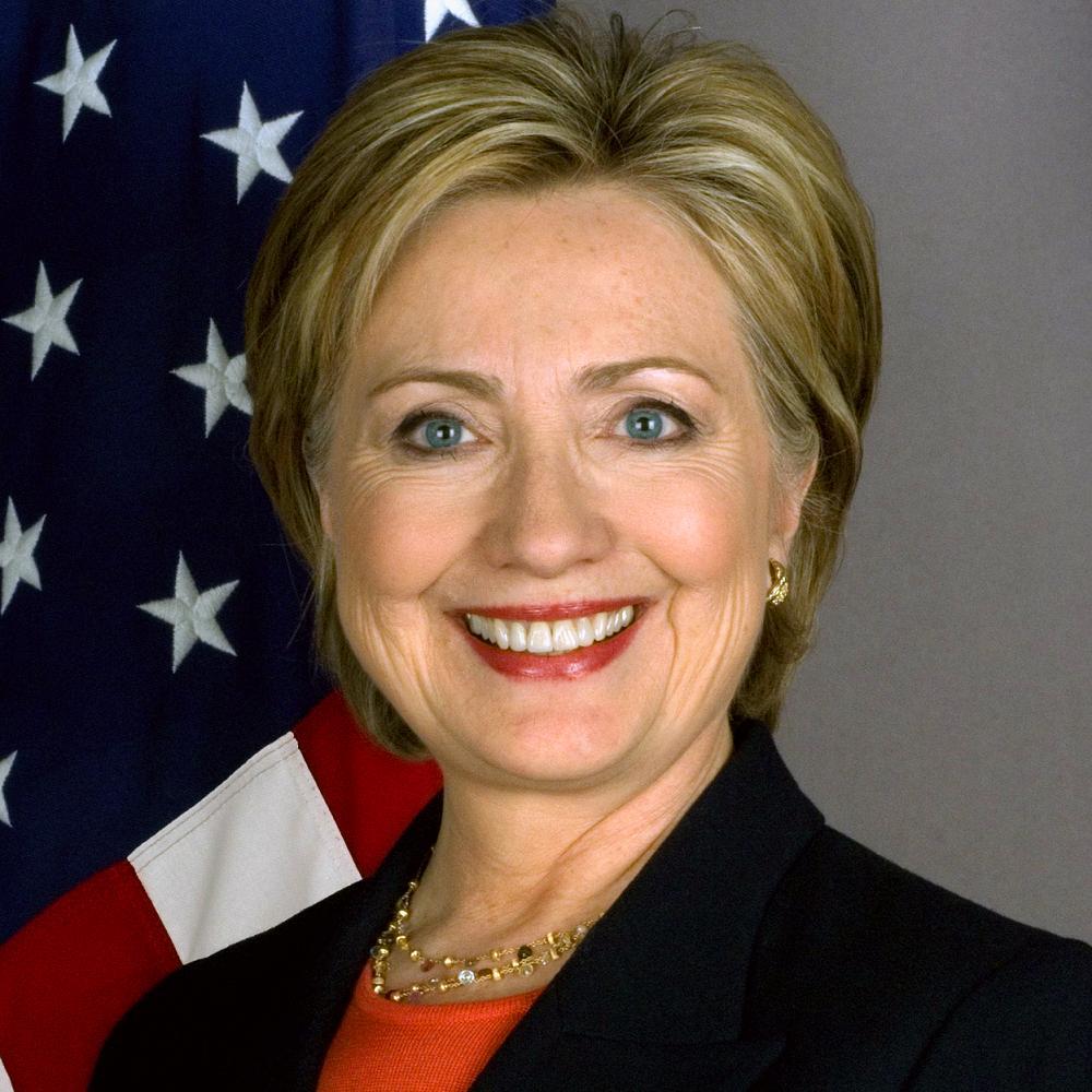 Hillary Clinton Bio, Net Worth, Facts