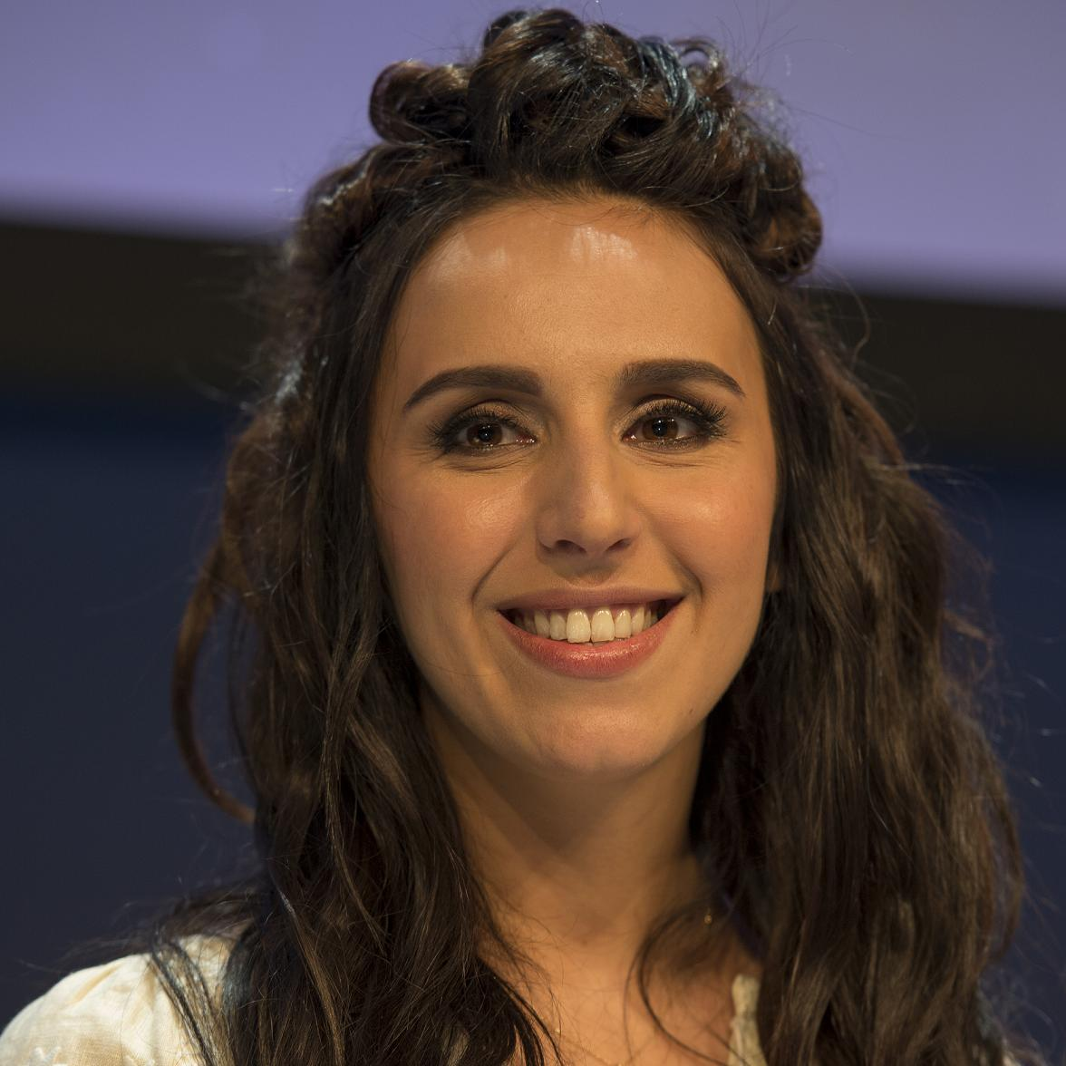 Jamala Bio, Net Worth, Facts