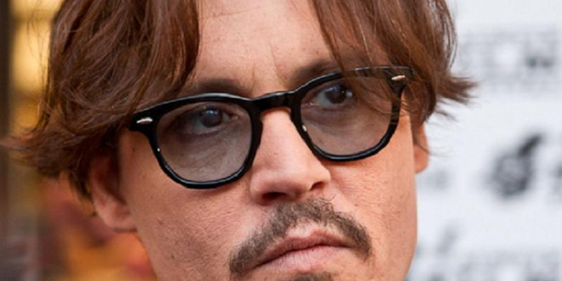 Johnny Depp Bio, Net Worth, Facts