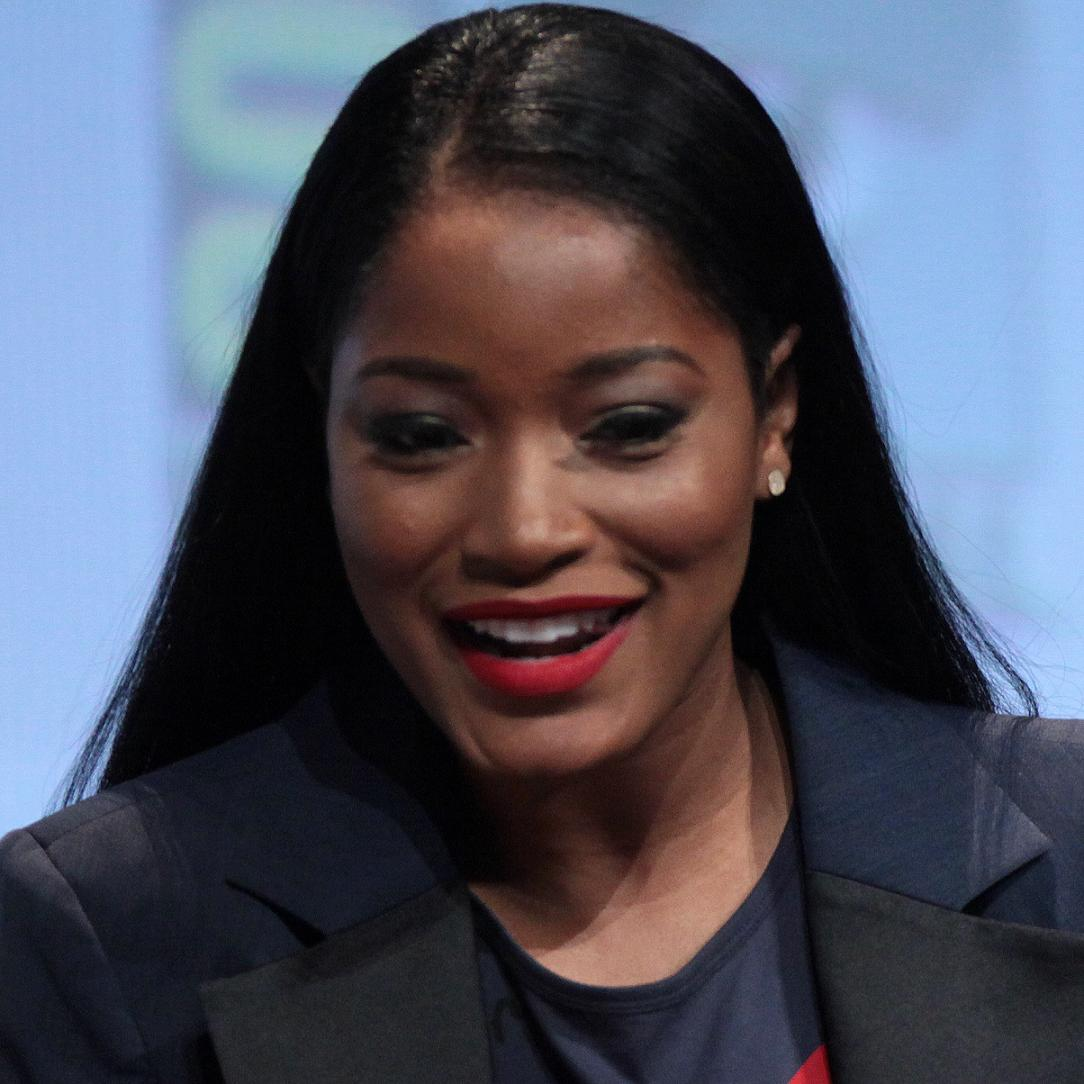Keke Palmer Bio, Net Worth, Facts