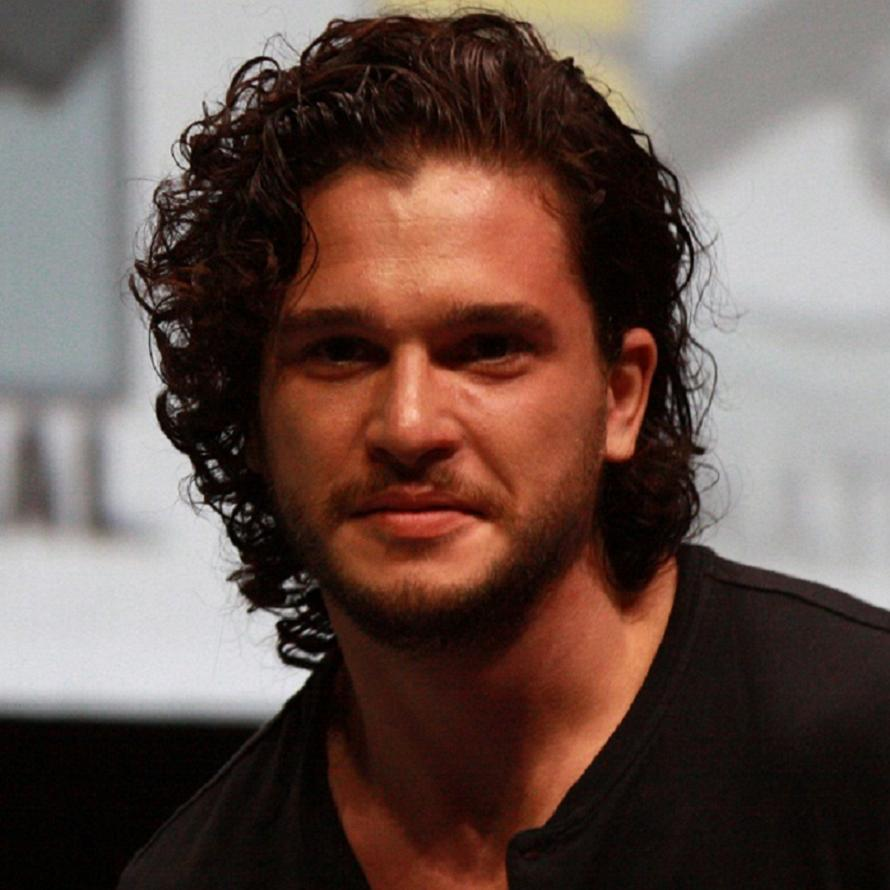 Watch Kit Harington (born 1986) video