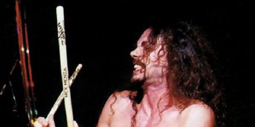 Nick Menza Bio, Net Worth,Facts