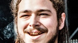 Post Malone Bio, Net Worth, Facts