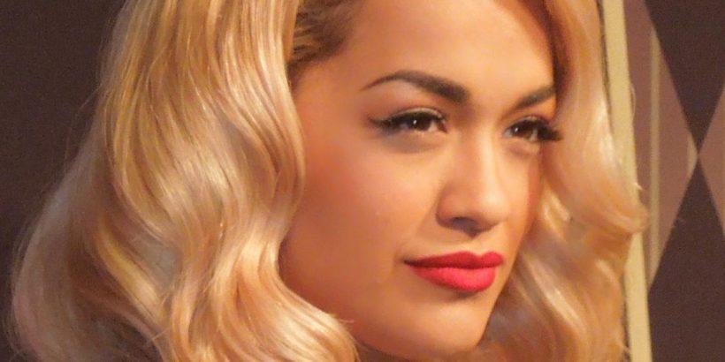 Rita Ora Bio, Net Worth, Facts