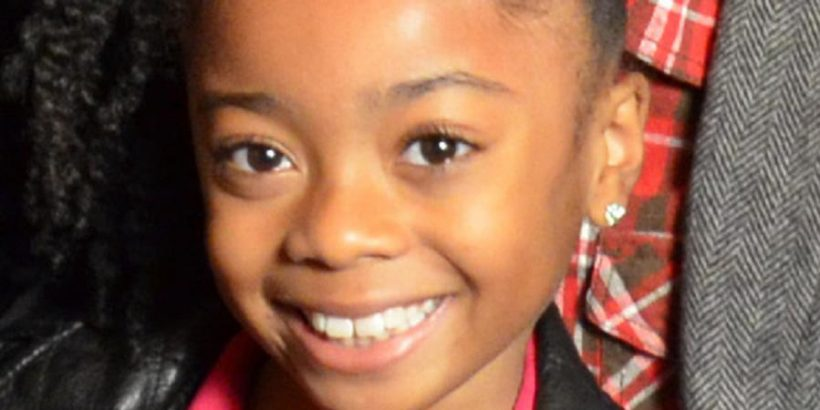 Skai Jackson Bio, Net Worth, Facts