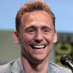 Tom Hiddleston Biography