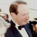 William Schallert Biography