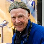 Bill Cunningham Biography