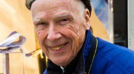 Bill Cunningham Bio, Net Worth, Facts