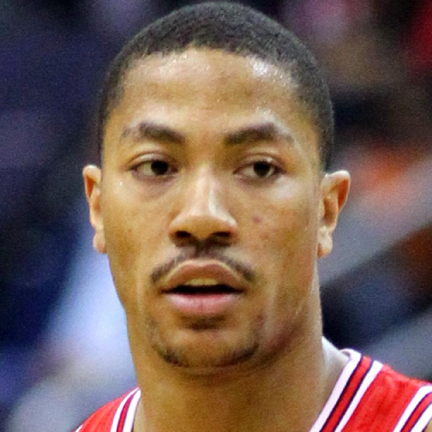 Derrick Rose Bio, Net Worth, Facts