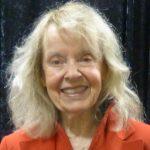 Janet Waldo Biography