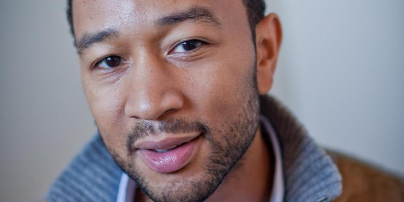 John Legend Bio, Net Worth, Facts
