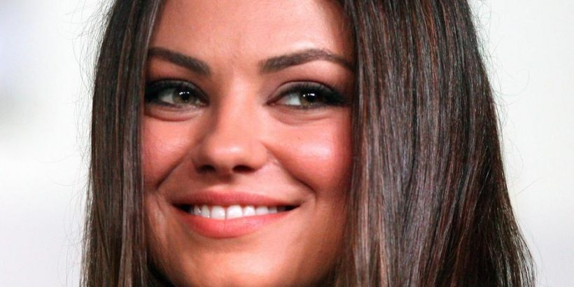 Mila Kunis Bio, Net Worth, Facts
