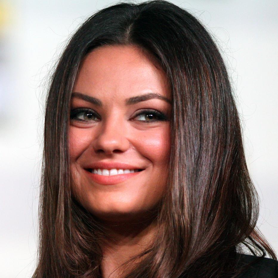 Mila Kunis Bio, Net Worth, Facts