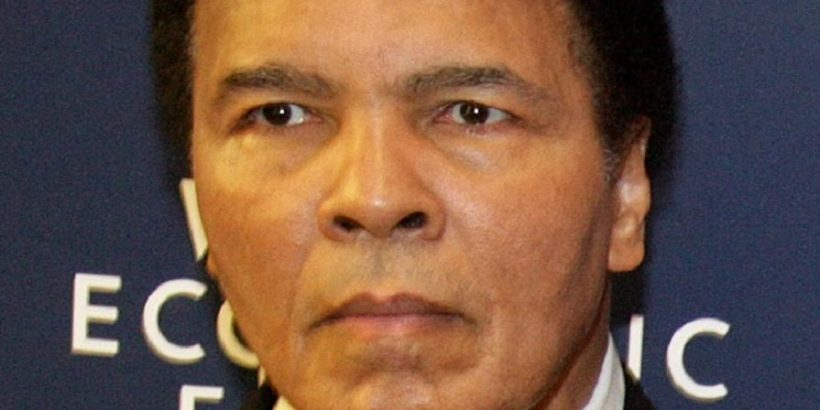 Muhammad Ali Bio, Net Worth, Facts
