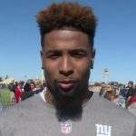 Odell Beckham Jr. Biography
