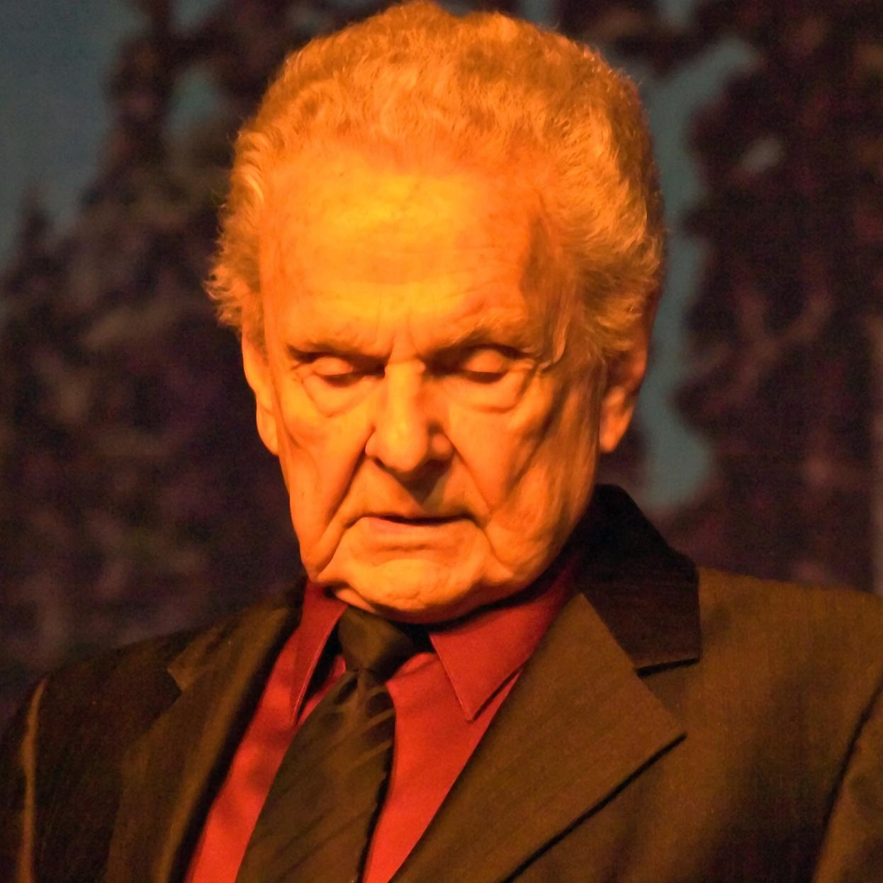 Ralph Stanley Bio, Net Worth, Facts