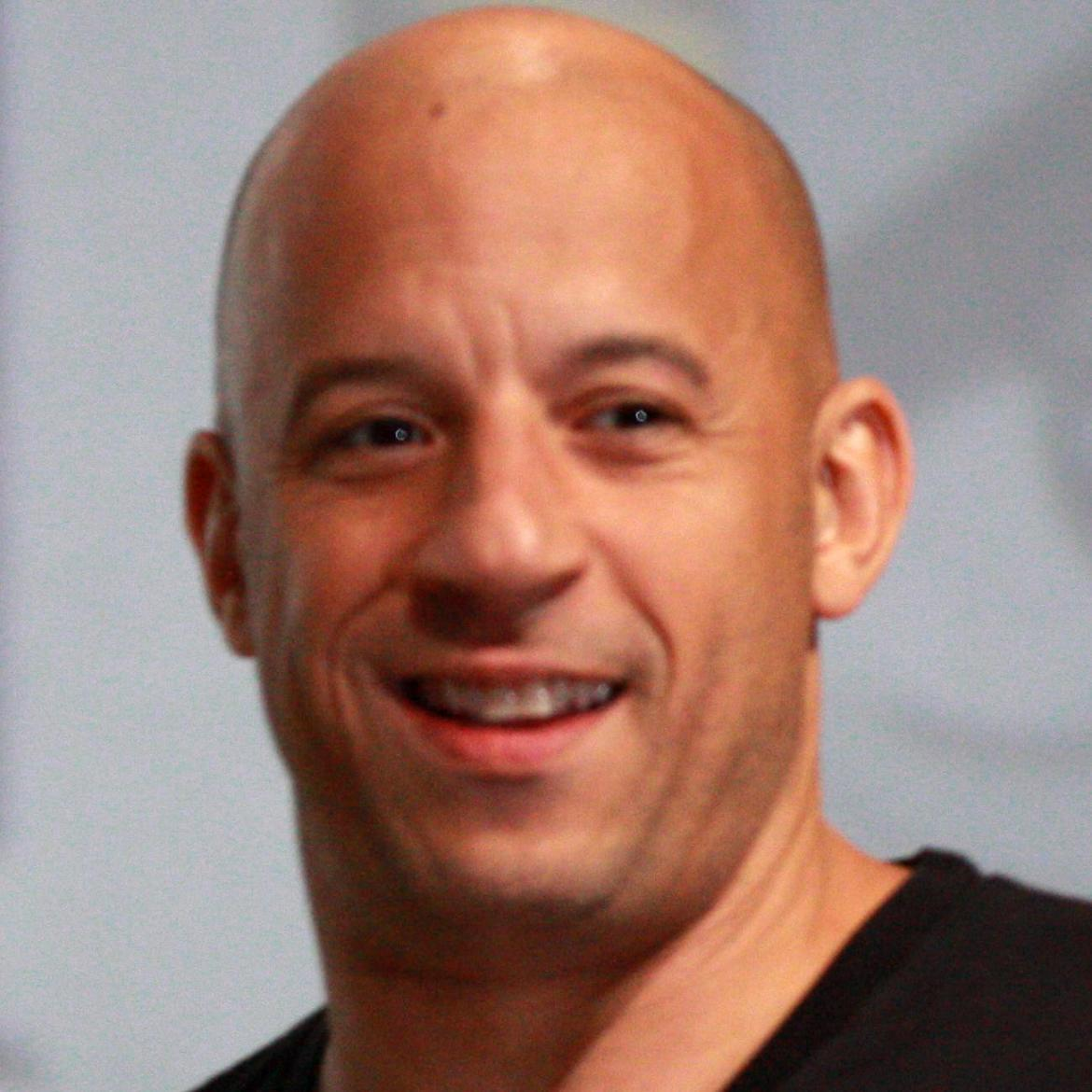 Vin Diesel Bio, Net Worth, Facts
